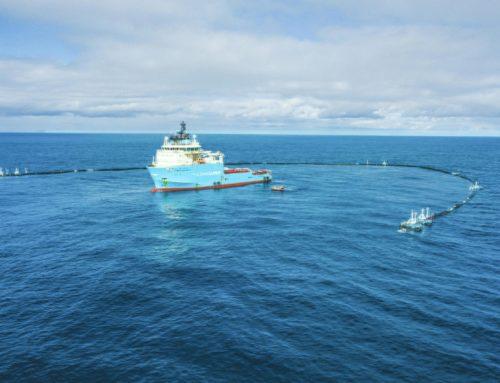 L'organizzazione no-profit che sta ripulendo gli oceani dalla plastica