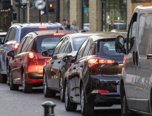 Mobilità sostenibile: entrato in vigore il piano d'azione per il miglioramento della qualità dell'Aria