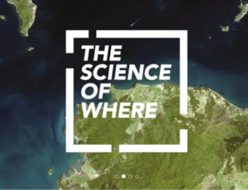 'Storymaps e digital storytelling: così il fascino della geografia arriva nelle scuole. L'intervista di Esri Italia alla Società Geografica