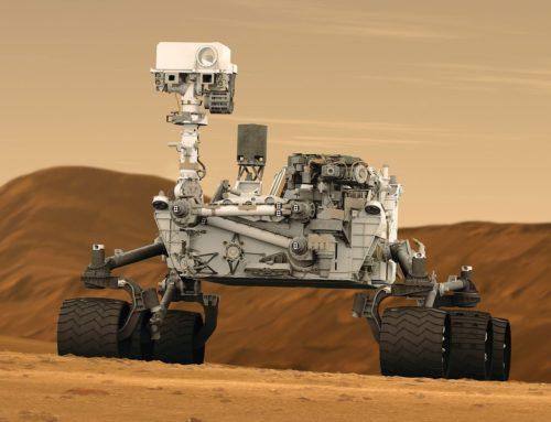 Il rover Curiosity ha fiutato il cratere Gale su Marte: qualcosa produce ossigeno e poi lo riassorbe. Il fenomeno è tutto da studiare